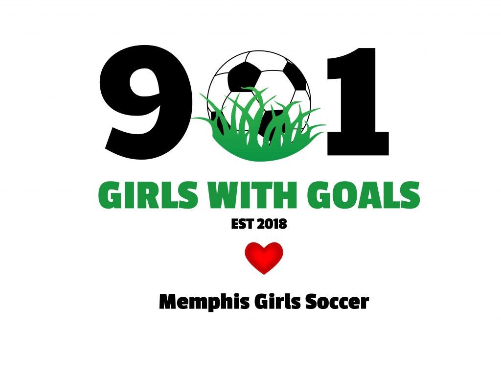 901 Girls with Goals